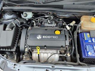2007 Holden Astra AH MY07 CDX Grey 5 Speed Manual Wagon