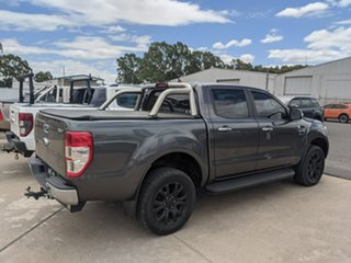 2018 Ford Ranger XLT Magnetic 6 Speed Automatic Utility.