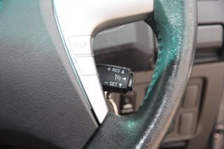 2013 Toyota Hilux KUN26R MY12 4x4 Charcoal Grey 4 Speed Automatic Dual Cab