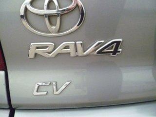 2004 Toyota RAV4 ACA23R CV Green 5 Speed Manual Wagon