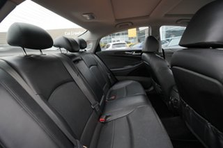 2010 Hyundai i45 YF MY11 Premium Black 6 Speed Automatic Sedan