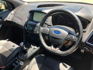 2015 Ford Focus ST Grey 6 Speed Manual Hatchback