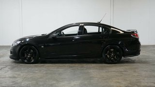2016 Holden Special Vehicles ClubSport Gen-F2 MY16 R8 SV Black Black 6 Speed Sports Automatic Sedan