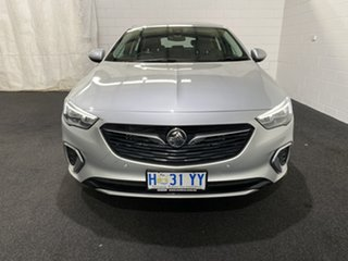 2018 Holden Commodore ZB MY18 RS Liftback AWD Nitrate 9 Speed Sports Automatic Liftback.