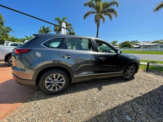 2020 Mazda CX-9 Sport Grey 6 Speed Automatic Wagon