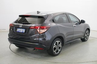 2016 Honda HR-V MY16 VTi-L White 1 Speed Constant Variable Hatchback