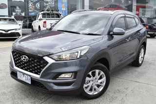 2019 Hyundai Tucson TL4 MY20 Active AWD Grey 8 Speed Sports Automatic Wagon.