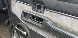 1988 Toyota Landcruiser Sahara (4x4) Grey 4 Speed Automatic 4x4 Wagon