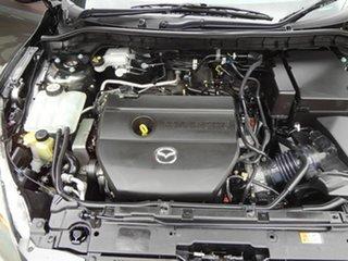 2011 Mazda 3 BL 10 Upgrade Neo Grey 6 Speed Manual Sedan