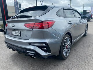 2019 Kia Cerato BD MY19 GT DCT Grey 7 Speed Sports Automatic Dual Clutch Hatchback