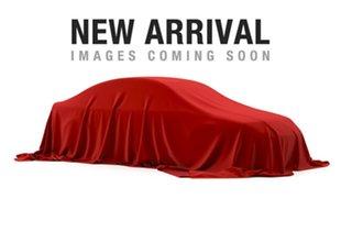 2012 Toyota FJ Cruiser GSJ15R Yellow 5 Speed Automatic Wagon
