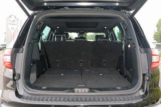 2018 Ford Everest UA II 2019.00MY Titanium Black 10 Speed Sports Automatic SUV