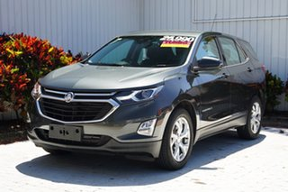 2018 Holden Equinox EQ MY18 LT FWD Grey 9 Speed Sports Automatic Wagon