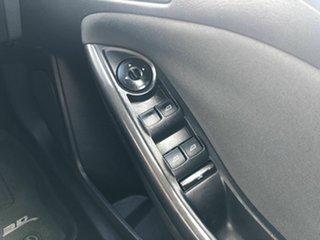 2012 Ford Focus LW MkII Trend Maroon 5 Speed Manual Hatchback