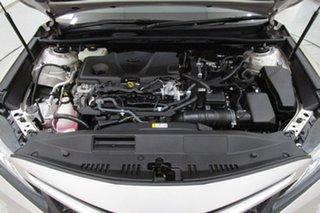 2019 Toyota Camry AXVH71R Ascent Sport Silver 6 Speed Constant Variable Sedan Hybrid