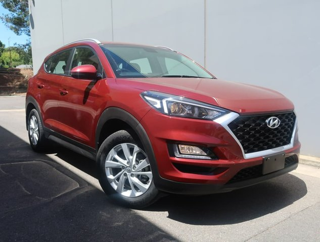 Used Hyundai Tucson TL3 MY19 Active X 2WD Reynella, 2019 Hyundai Tucson TL3 MY19 Active X 2WD 6 Speed Automatic Wagon