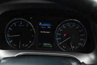 2016 Toyota RAV4 ASA44R GXL AWD Blue 6 Speed Sports Automatic Wagon