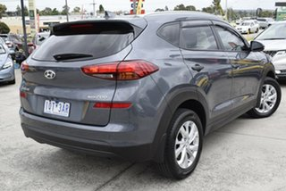 2019 Hyundai Tucson TL4 MY20 Active AWD Grey 8 Speed Sports Automatic Wagon