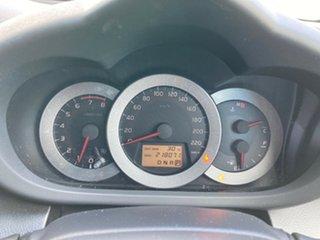 2008 Toyota RAV4 ACA33R MY08 CV Graphite 4 Speed Automatic Wagon