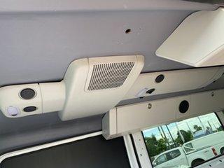 2016 Mercedes-Benz Sprinter 316CDI White Sports Automatic Van