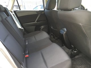 2010 Mazda 3 BL10F1 Neo Billet Silver 6 Speed Manual Hatchback