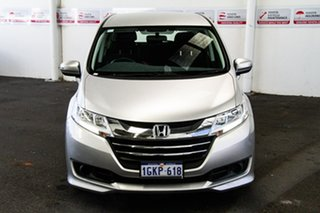 2017 Honda Odyssey RC MY17 VTi Continuous Variable Wagon.