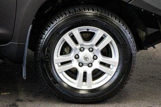 2015 Toyota Landcruiser Prado KDJ150R MY14 GXL (4x4) Graphite 5 Speed Sequential Auto Wagon