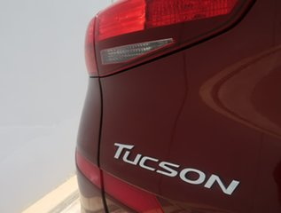 2019 Hyundai Tucson TL3 MY19 Active X 2WD 6 Speed Automatic Wagon