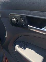 2012 Volkswagen Caddy 2K MY12 TDI250 Wagon Life SWB DSG Trendline Red 7 Speed
