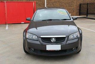 2008 Holden Calais VE MY09 V Grey 5 Speed Automatic Sedan.