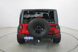 2014 Jeep Wrangler JK MY2015 Sport Firecracker Red 6 Speed Manual Softtop
