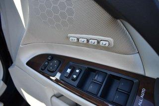 2010 Lexus IS GSE20R MY10 IS250 Sports Luxury Black 6 Speed Sports Automatic Sedan