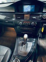 2009 BMW 3 Series E90 MY10 323i Steptronic White 6 Speed Sports Automatic Sedan