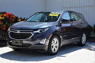 2018 Holden Equinox EQ MY18 LT FWD Blue 9 Speed Sports Automatic Wagon