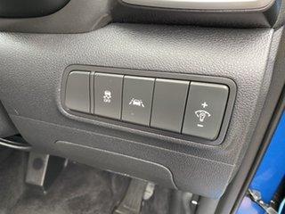 2019 Hyundai Tucson TL4 MY20 Active 2WD Aqua Blue 6 Speed Automatic Wagon