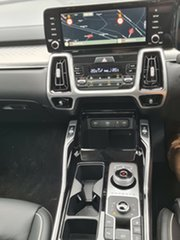 2020 Kia Sorento MQ4 MY21 GT-Line AWD Gravity Blue 8 Speed Sports Automatic Dual Clutch Wagon