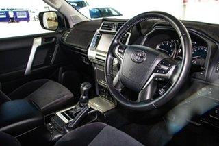 2019 Toyota Landcruiser Prado GDJ150R GXL Crystal Pearl 6 Speed Sports Automatic Wagon