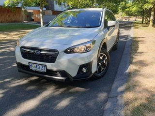 2019 Subaru XV G5X MY19 2.0i Lineartronic AWD Crystal White 7 Speed Constant Variable Wagon