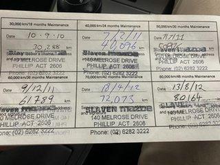 2009 Mazda 3 BL Neo Grey 6 Speed Manual Sedan