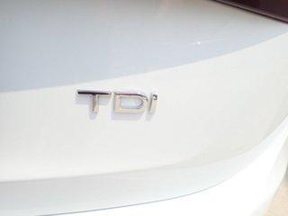 2014 Audi SQ5 8R MY15 3.0 TDI Quattro White Pearl 8 Speed Automatic Wagon