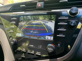 2020 Toyota Camry ASV70R Ascent Sport Blacksmith Bronze 6 Speed Sports Automatic Sedan