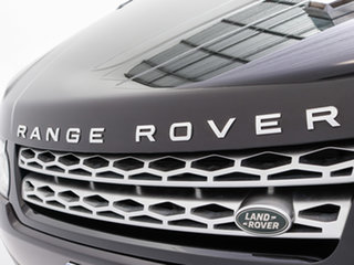 2015 Land Rover Range Rover LW MY15.5 Sport 3.0 SDV6 Autobiography Barolo Black 8 Speed Automatic