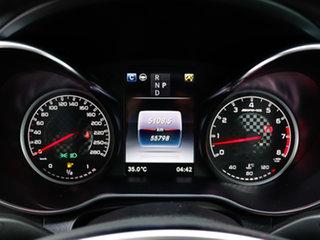 2017 Mercedes-AMG C43 C White 9 Speed Automatic G-Tronic Sedan