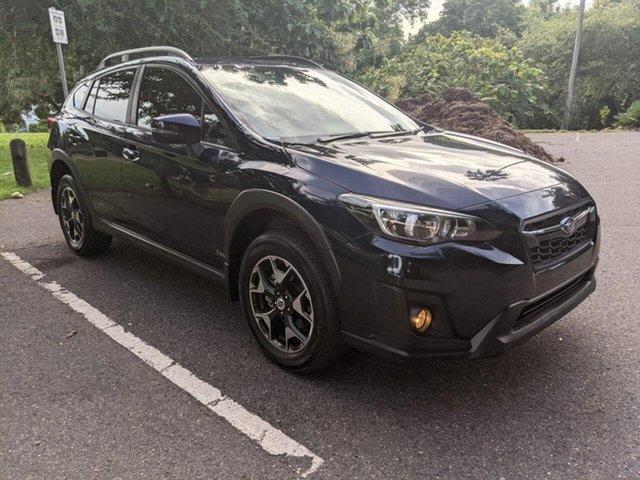 Used Subaru XV G5X MY19 2.0i-L Lineartronic AWD Stuart Park, 2019 Subaru XV G5X MY19 2.0i-L Lineartronic AWD Blue 7 Speed Wagon