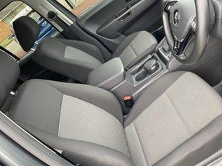 2017 Volkswagen Amarok TDI420 - Core Grey Automatic Dual Cab Utility