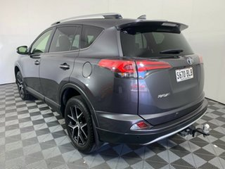 2016 Toyota RAV4 ZSA42R GXL 2WD Grey 7 Speed Constant Variable Wagon