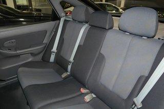 2004 Hyundai Elantra XD MY04 Silver 4 Speed Automatic Hatchback