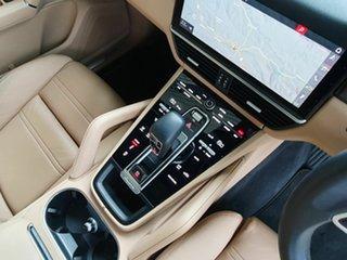 2018 Porsche Cayenne White Automatic Wagon.
