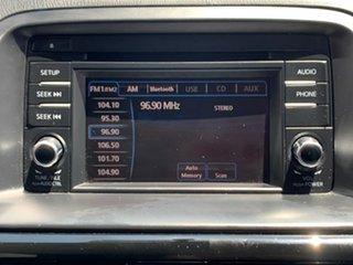 2014 Mazda CX-5 KE1031 MY14 Maxx SKYACTIV-Drive AWD Jet Black 6 Speed Sports Automatic Wagon