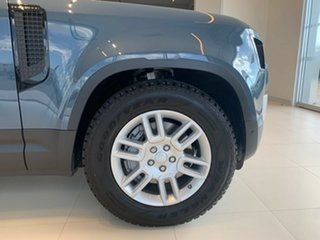 2020 Land Rover Defender L663 20.5MY S Tasman Blue 8 Speed Sports Automatic Wagon